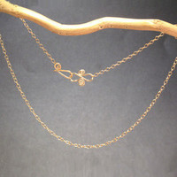 Necklace Chain Meduim - SILVER