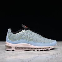 spbest AIR MAX 97 / PLUS - MICA GREEN