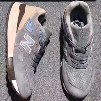 New Balance NB 998  fashion casual sports shoes