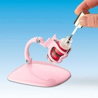 GRIP AND TIP HOLDER PALE PINK