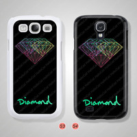 DIAMOND CROOKS, Samsung Galaxy S3 case, Samsung Galaxy S4 case, Cover Skin, Phone cases, Phone Covers - S0896