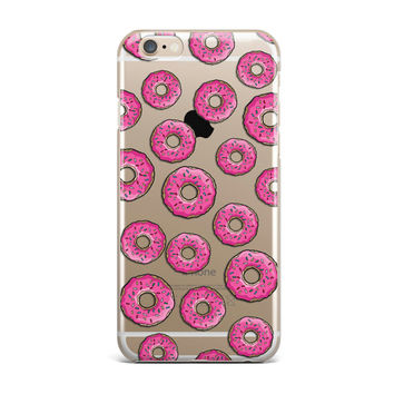 Donuts iPhone 6