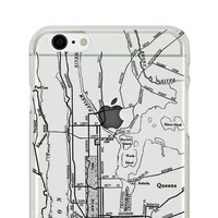 City Pack Case for iPhone - New York (NY)