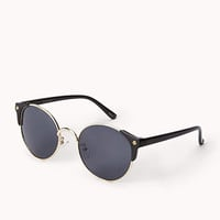 F5601 Round Sunglasses | FOREVER 21 - 1040825601