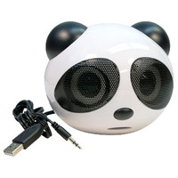 New Products - AFG - USB Panda Speaker | AsianFoodGrocer.com, Shirataki Noodles, Miso Soup