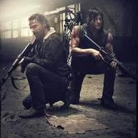 Walking Dead - Hunt Poster 24 x 36in