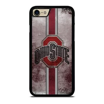 OHIO STATE FOOTBALL LOGO iPhone 7 Case Cover