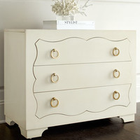 Bernhardt Davoli Chest