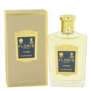 ac spbest Floris Cefiro Eau De Toilette Spray By Floris