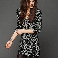 Free People Clothing Boutique > Fair Maiden Velvet Bodycon