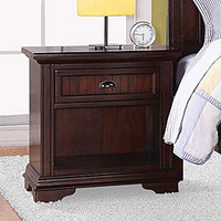 View Youth Panel Nightstand Deals at Big Lots