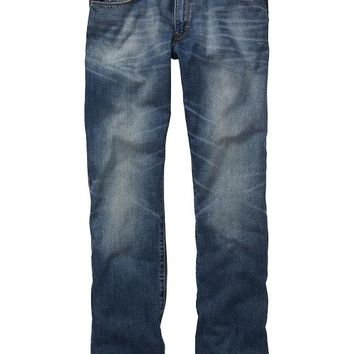 Gap Men Factory Straight Fit Jeans