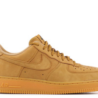 Air Force 1 07 WB - Nike - AA4061 200 - flax/flax-gum light brown | Flight Club