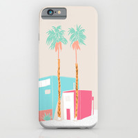 Summertime iPhone & iPod Case by Elena Éper