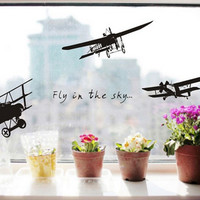 Creative Decoration In House Wall Sticker. = 4798888900