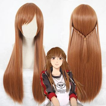 Cosplay Wig - The King's Avatar/Mucheng Su