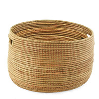 Swahili African Modern: Sewing Baskets Set Of 3, at 20% off!
