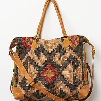 Free People Womens Savoy Weekender