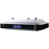 Ilive Under-cabinet Bluetooth Digital Radio