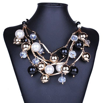Hot!! Collar Necklace