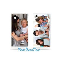 Personalised photo picture custom made case for Sony Xperia Z, Z1, Z2, Z3, Z1S, Z1 Z3 compact, Xperia M, M2 phone case
