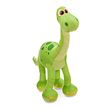 Arlo Plush - The Good Dinosaur - Large - 23''