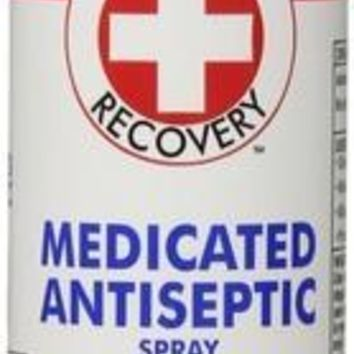 Cardinal Remedy + Recovery Medicated Antiseptic 8 oz