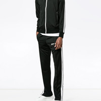 Palm Angels Classic Logo Track Jacket - Farfetch
