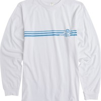 SURFRIDER COMPETITION LS TEE