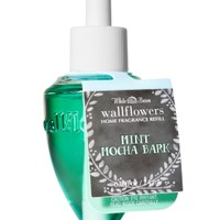 Wallflowers Fragrance Refill Mint Mocha Bark