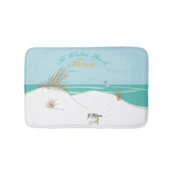 Ft. Walton Beach (Florida) Bath Mats