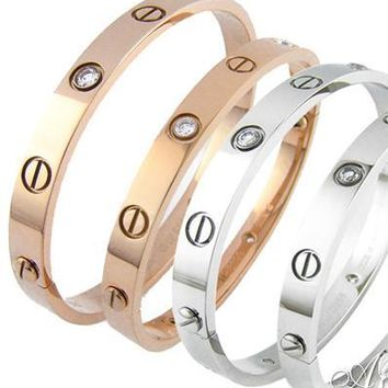 Cartier fashion icon bracelet
