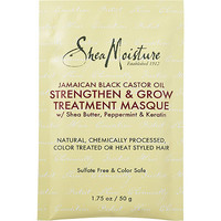 Jamaican Black Castor Oil Strengthen & Restore Treatment Masque Packets