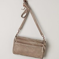 Kara Crossbody Bag by Liebeskind Grey One Size Bags