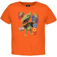 Dinosaur Train - Don Toddler T-Shirt