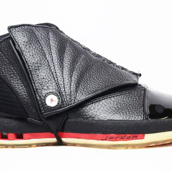 KUYOU Air Jordan 16 Retro Countdown Pack GS