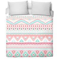 Cute Aztec Bedding