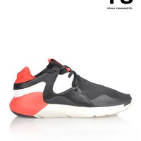 Y-3 BY YOHJI YAMAMOTOBOOST QR - BLACK/RED