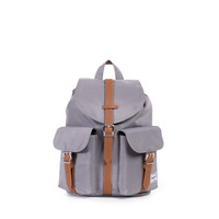 HERSCHEL SUPPLY CO HERITAGE BACKPACK DAWSON POLY GRAY