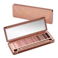 Stylish Urban Decay Naked Eyeshadow Palettes