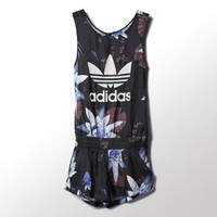 adidas Lotus Print All-in-One | adidas US