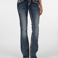 Rock Revival Jamila Boot Stretch Jean