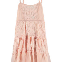Tiered Lace Cami Dress (Kids)