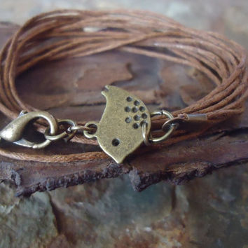 BRONZE PIEPS vintage jewelry from bands & Bronze by AsaiBolivien 8,90 US$