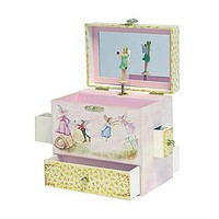Enchantmints Just In Case - Classic Fairy Music Box