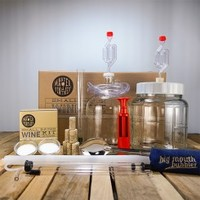 Master Vintner® Small Batch Wine Starter Kit