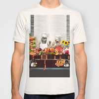 Sloths T-shirt by Alison   Society6
