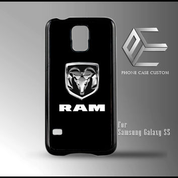 Dodge RAM Automobile Car case for iPhone, iPod, Samsung Galaxy