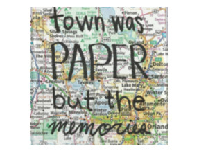 Paper Towns case iPhone Cases & Skins