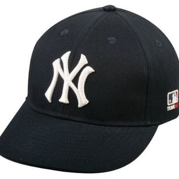 New York Yankees Adult MLB Licensed Replica Cap/Hat